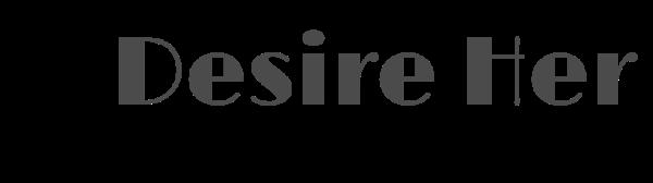 Desire Her Logo